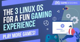 Linux OS For Gaming