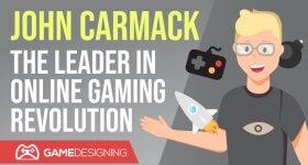 Video Game Expert - John Carmack