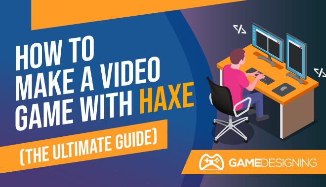 Haxe programming language